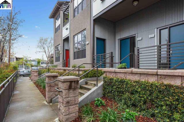 315 Bowsman Ct #150, Oakland, CA 94601 (#40859415) :: Armario Venema Homes Real Estate Team