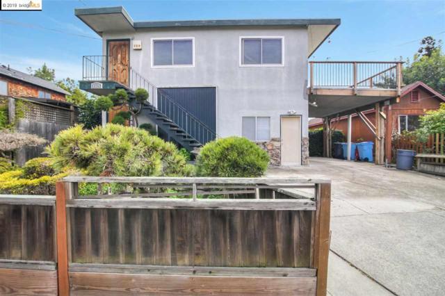 1329 Curtis St, Berkeley, CA 94702 (#40859507) :: Armario Venema Homes Real Estate Team