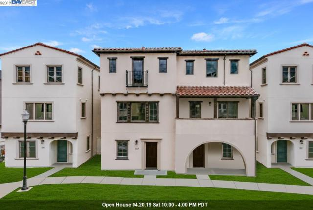 257 Firefly Terrace, Fremont, CA 94539 (#40859587) :: The Grubb Company
