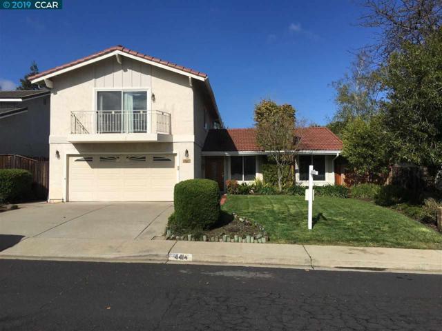 4414 Canoe Birch Ct, Concord, CA 94521 (#40859821) :: Armario Venema Homes Real Estate Team