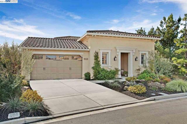 1691 Gamay Ln, Brentwood, CA 94513 (#40860023) :: Armario Venema Homes Real Estate Team