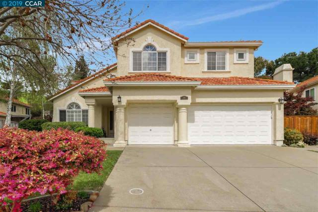 140 El Portal Place, Clayton, CA 94517 (#40860132) :: Armario Venema Homes Real Estate Team