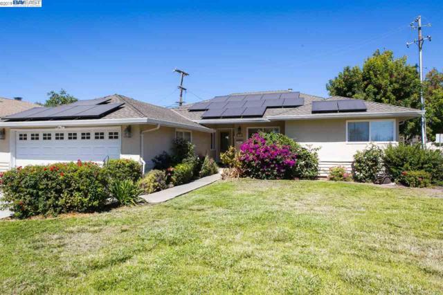 1309 Crestwood Dr, San Jose, CA 95118 (#40860199) :: Armario Venema Homes Real Estate Team