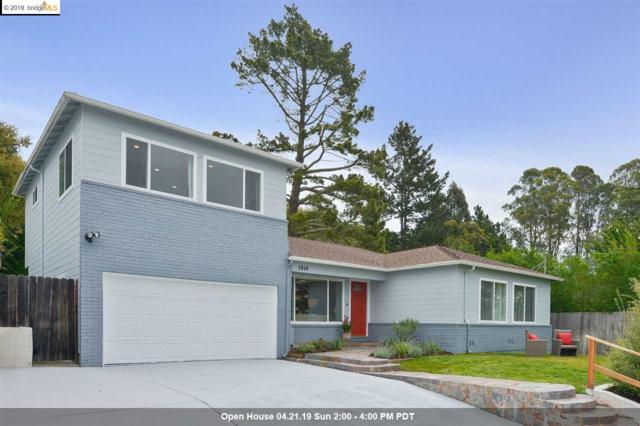 1014 King Dr, El Cerrito, CA 94530 (#40860278) :: The Grubb Company
