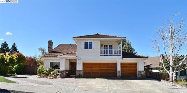19911 Edwin Markham Dr, Castro Valley, CA 94552 (#40860290) :: Armario Venema Homes Real Estate Team