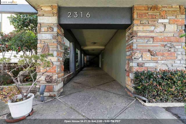 2316 Lakeshore Ave #8, Oakland, CA 94606 (#40860578) :: Armario Venema Homes Real Estate Team