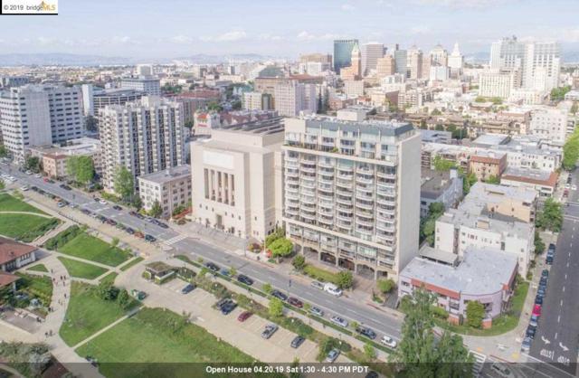 1555 Lakeside Dr #81, Oakland, CA 94612 (#40860590) :: Armario Venema Homes Real Estate Team