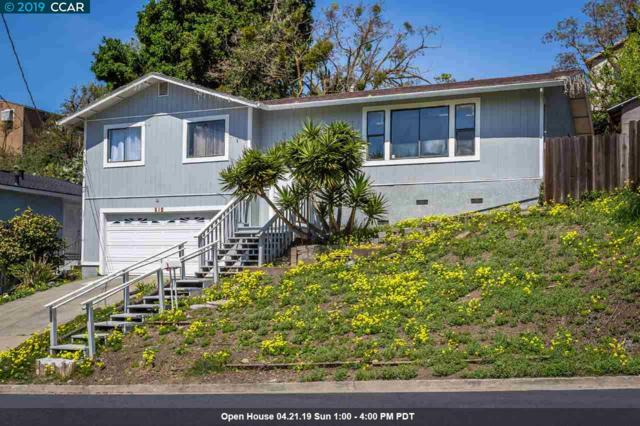 910 Mariposa, Rodeo, CA 94572 (#40860689) :: Armario Venema Homes Real Estate Team