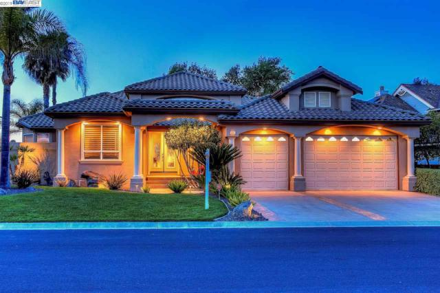 5681 Augusta Ct, Discovery Bay, CA 94505 (#40860732) :: Armario Venema Homes Real Estate Team