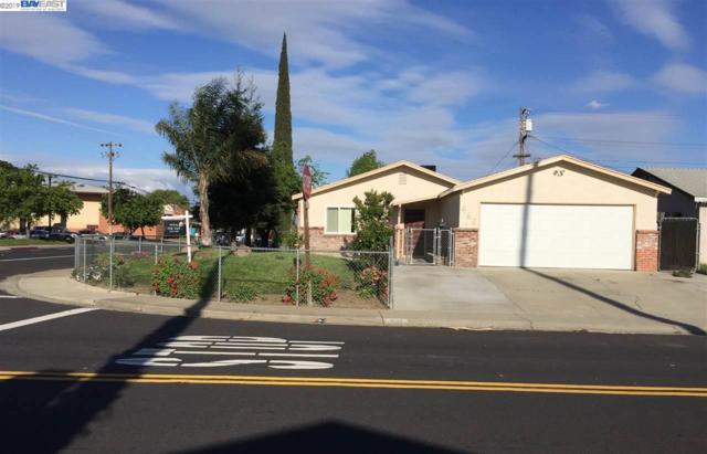 462 Elm Avenue, Manteca, CA 95336 (#40860769) :: Armario Venema Homes Real Estate Team