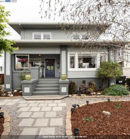 114 Cambridge Ave, San Leandro, CA 94577 (#40860782) :: Armario Venema Homes Real Estate Team