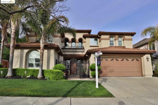 2663 Torrey Pines Dr, Brentwood, CA 94513 (#40860798) :: Blue Line Property Group
