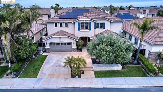 3140 Castle Rock Loop, Discovery Bay, CA 94505 (#40860987) :: Blue Line Property Group