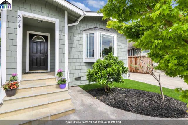374 Herma Ct, San Leandro, CA 94577 (#40861092) :: Armario Venema Homes Real Estate Team
