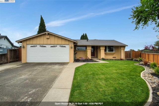 2935 Azelia Ct, Union City, CA 94587 (#40861321) :: Armario Venema Homes Real Estate Team