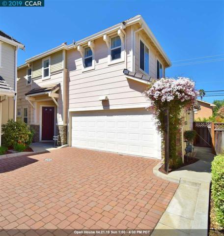 1341 Tapestry Ln, Concord, CA 94520 (#40861338) :: Armario Venema Homes Real Estate Team