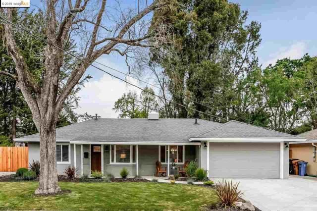 2019 Helen Rd, Pleasant Hill, CA 94523 (#40861356) :: J. Rockcliff Realtors