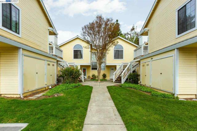 1109 Devonwood, Hercules, CA 94547 (#40861409) :: The Grubb Company