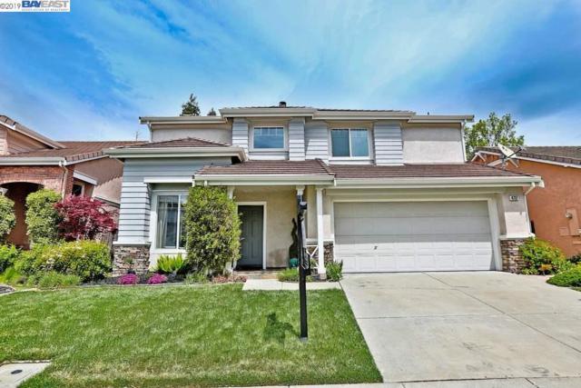 4737 Fawn Way, Dublin, CA 94568 (#40861558) :: Armario Venema Homes Real Estate Team