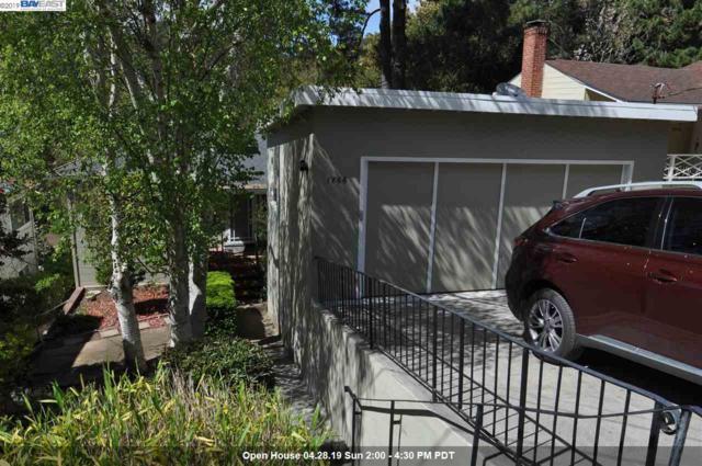 1766 Indian Way, Oakland, CA 94611 (#40861637) :: The Grubb Company