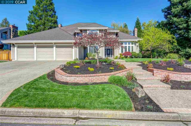 72 Sanders Ranch, Moraga, CA 94556 (#40861654) :: J. Rockcliff Realtors