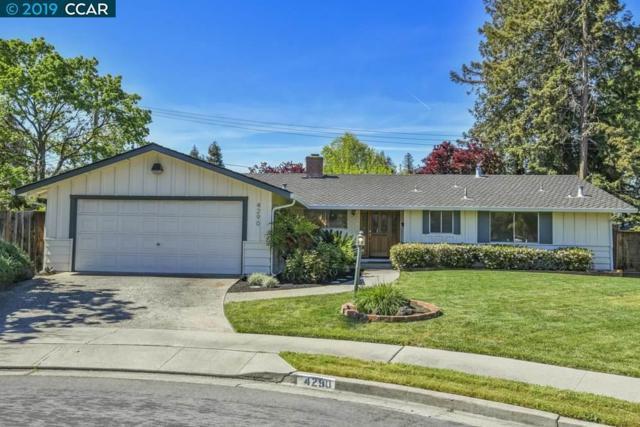 4290 Pinewood Ct, Concord, CA 94521 (#40861748) :: J. Rockcliff Realtors