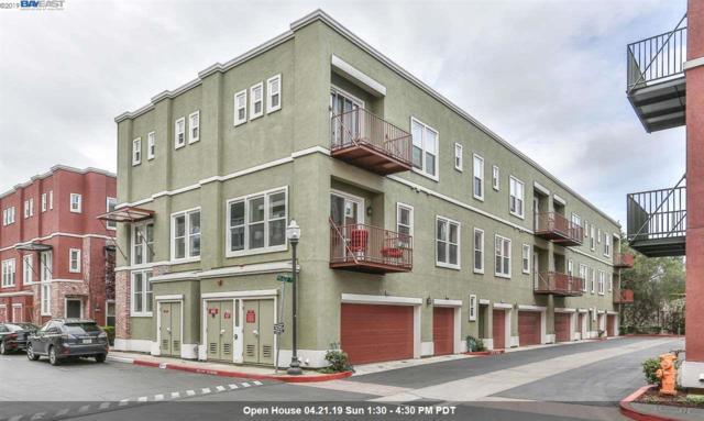 603 Plaza Pl, Hayward, CA 94541 (#40861777) :: The Grubb Company