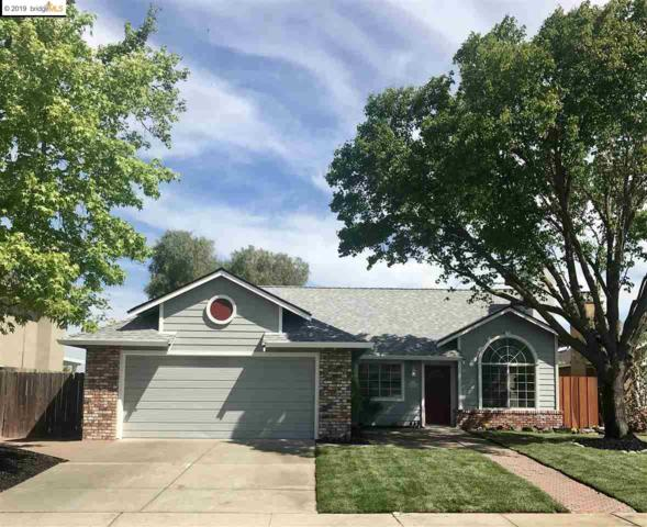 882 Weibel Cir, Oakley, CA 94561 (#40861783) :: The Lucas Group
