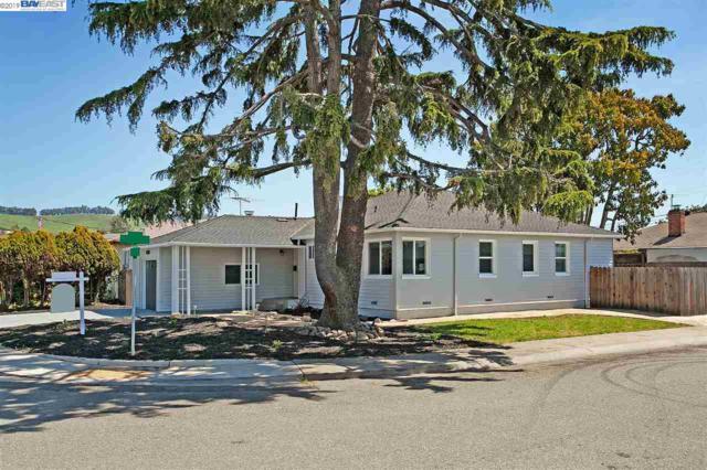 1306 Lillian Ave, San Leandro, CA 94578 (#40861788) :: The Grubb Company