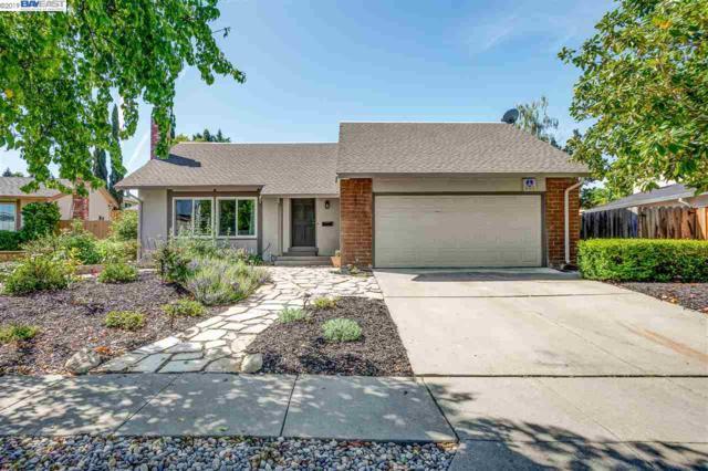 1063 Crellin Rd, Pleasanton, CA 94566 (#40863070) :: Armario Venema Homes Real Estate Team