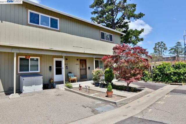 20278 Forest Ave, Castro Valley, CA 94546 (#40863283) :: The Grubb Company