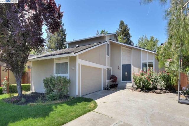 3178 Weymouth, Pleasanton, CA 94588 (#40863415) :: Armario Venema Homes Real Estate Team