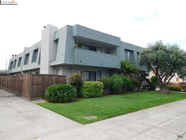 521 Sybil Ave, San Leandro, CA 94577 (#40864081) :: Armario Venema Homes Real Estate Team