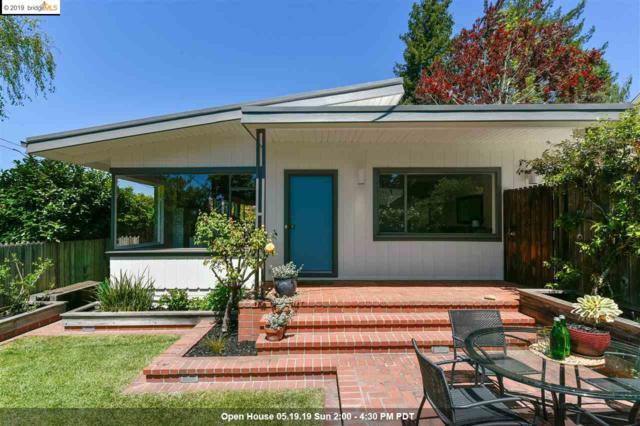 7079 Thornhill Dr, Oakland, CA 94611 (#40864601) :: Armario Venema Homes Real Estate Team
