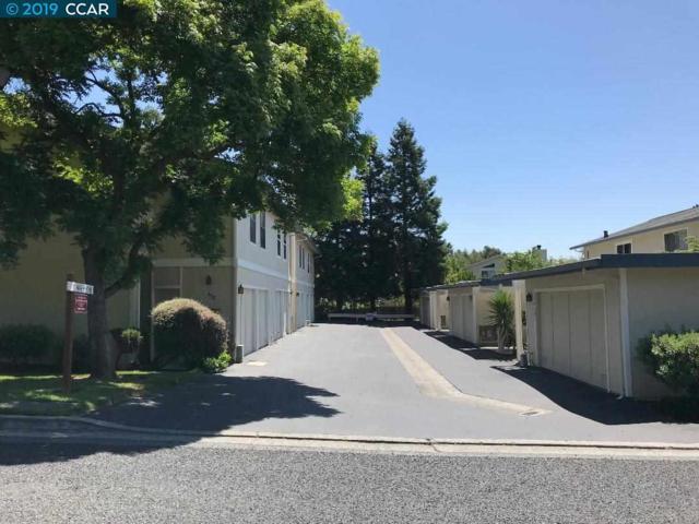 458 Holiday Hills, Martinez, CA 94553 (#40864901) :: The Grubb Company