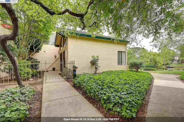 710 Ironwood Rd, Alameda, CA 94502 (#40865476) :: Armario Venema Homes Real Estate Team