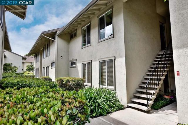 2560 Walnut Blvd #10, Walnut Creek, CA 94596 (#40865616) :: The Grubb Company