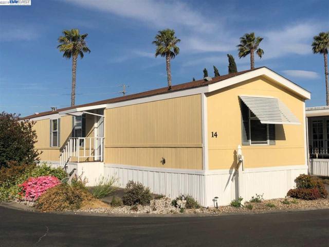 14 Barika Ct, Pacheco, CA 94553 (#40865627) :: Armario Venema Homes Real Estate Team