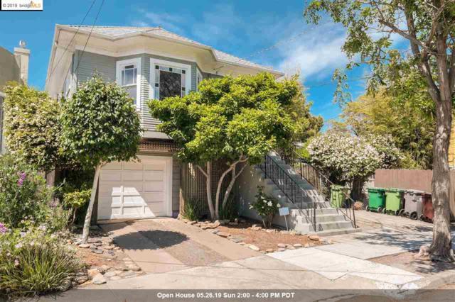 840 59Th St, Oakland, CA 94608 (#40865664) :: The Grubb Company