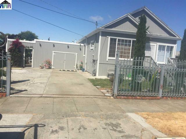 635 12th St, Richmond, CA 94801 (#40865997) :: The Grubb Company