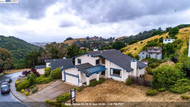 3460 Skyline Dr, Hayward, CA 94542 (#40866253) :: Armario Venema Homes Real Estate Team