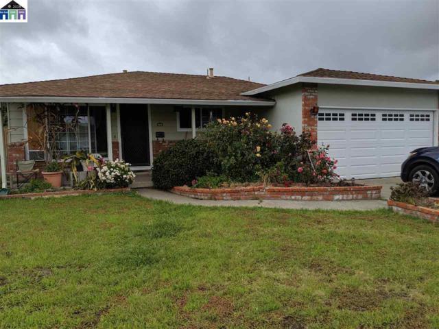4565 El Cajon Ave, Fremont, CA 94536 (#40866655) :: Armario Venema Homes Real Estate Team