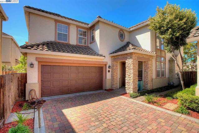 3226 Mandevilla Ct, Pleasanton, CA 94588 (#40867418) :: The Grubb Company