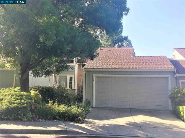 278 Scottsdale Rd, Pleasant Hill, CA 94523 (#40867750) :: The Grubb Company