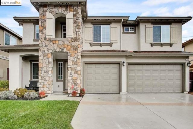 1301 Villa Terrace Dr, Pittsburg, CA 94565 (#40867802) :: The Grubb Company