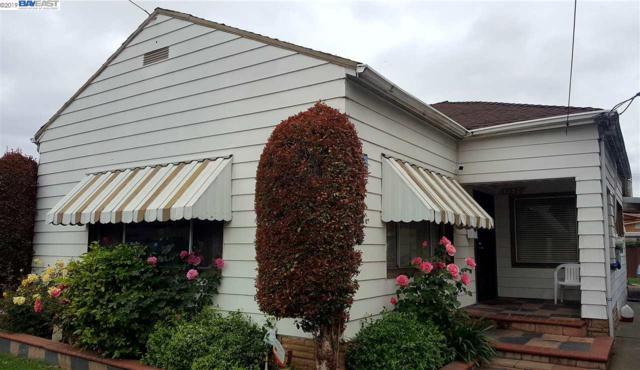 1057 76th Avenue, Oakland, CA 94621 (#40868672) :: Armario Venema Homes Real Estate Team