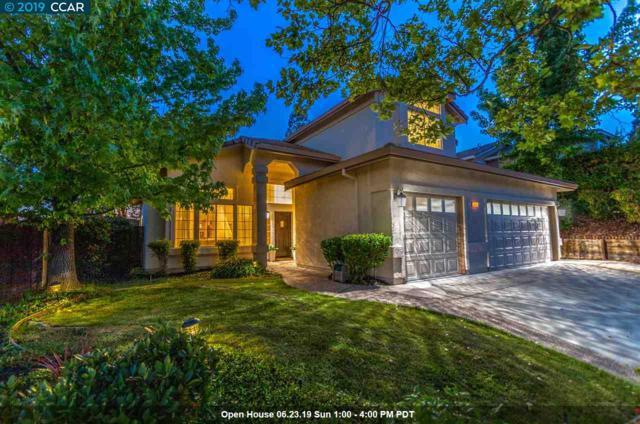 3861 Sheffield Cir, Danville, CA 94506 (#40868786) :: Armario Venema Homes Real Estate Team