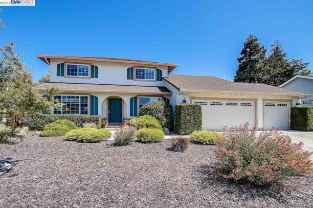 3853 Stratford Ct, Pleasanton, CA 94588 (#40868966) :: Armario Venema Homes Real Estate Team