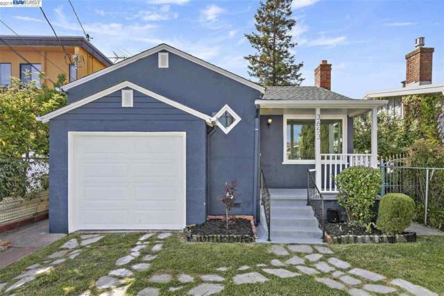 3653 38th Ave, Oakland, CA 94619 (#40869147) :: The Grubb Company