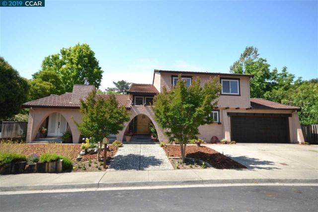 201 Regency Ct, El Sobrante, CA 94803 (#40869346) :: Realty World Property Network